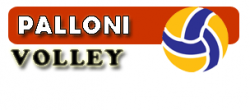 Palloni-Volley