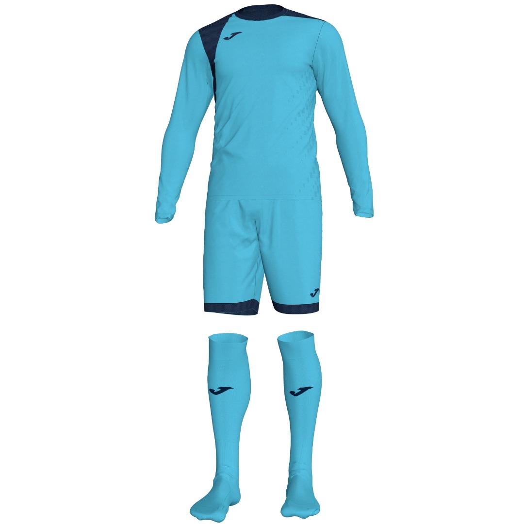 Iv Completo Portiere Calcio Zamora Kit Joma 6yYb7fg