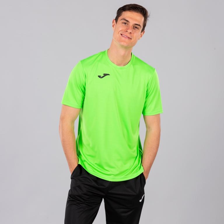 Joma Maglia T Shirt Joma Maglia Basket Pallavolo Calcio Combi T Shirt Manica Corta