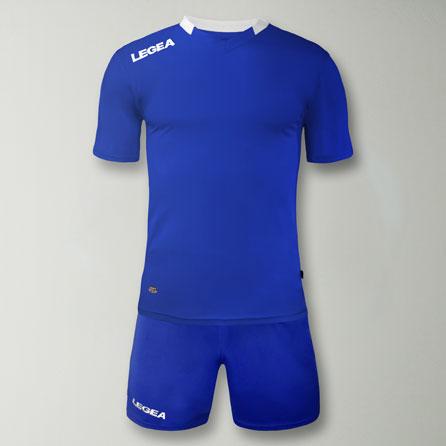 Legea - Kit Calcio kit Monaco Manica Corta
