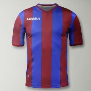 2a880941496b5e Completi Calcio Legea Manica Corta Personalizzabili: Legea ...