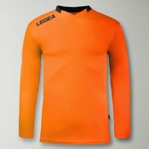 Legea - Kit Calcio kit Monaco Manica Lunga