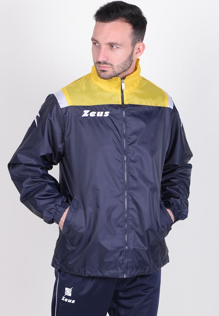 Rain Jacket Zeus Vesuvio - K-way