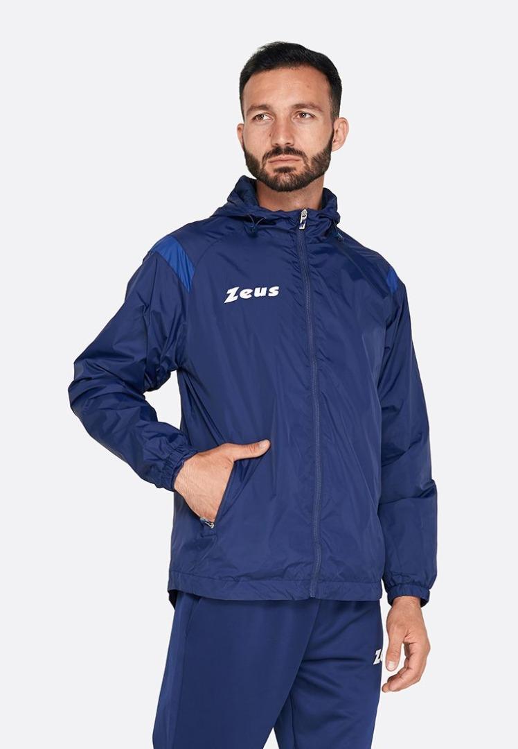 Zeus -Rain Jacket Monolith