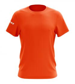 773_95_T-SHIRT_BASIC_ARANCIO_FLUO_MC