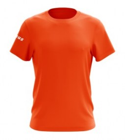 MEDt-shirt_basic_arancio_fluo_mc