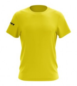 MEDt-shirt_basic_giallo_mc