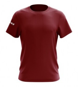 MEDt-shirt_basic_granata_mc