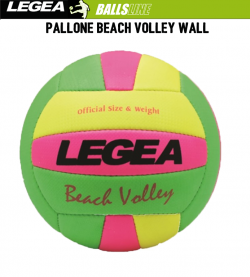 Pallone_Beach_Wall