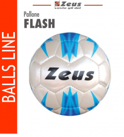 Zeus-Pallone_Flash