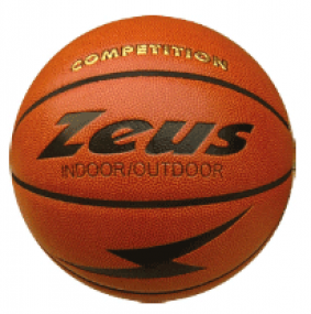 Zeus_pallone_Basket-Competition