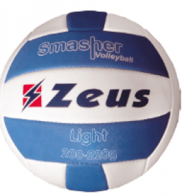 Zeus_pallone_Volley_Light