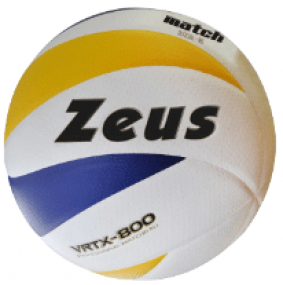 Zeus_pallone_Volley_Match